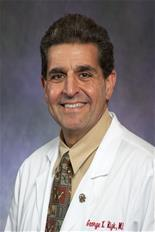 George Risk, MD