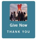Thank You - Give Now