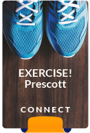 Prescott Fitness Classes